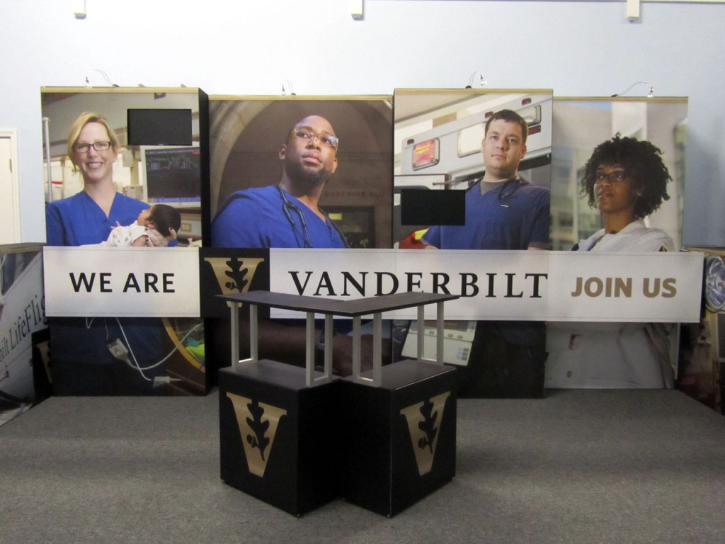Vanderbilt 10 x 20 MQ - Center View - Sept2013